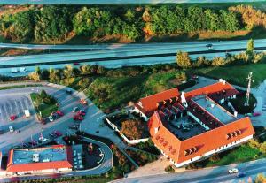 Motorest a Motel Rohlenka Austerlitz