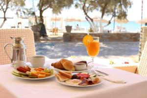 Chryssi Akti, Sure Hotel Collection Andros Greece