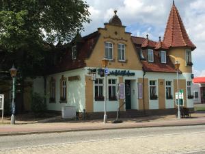 Bergschlößchen - Jüterbog