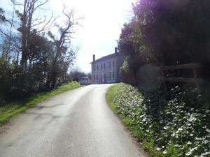 Chambre d hôtes Lescarboura