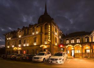 Orient Hotel - Pyatigorsk