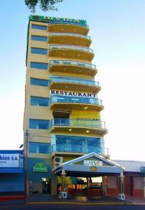 Hotel Divisa, Hotely  Pedro Juan Caballero - big - 1