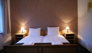 Bed and Breakfast Am Knittenberg, Pensionen  Winterberg - big - 10
