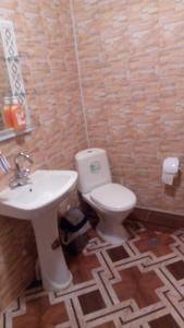 Dadu's Apartment, Апартаменты  Тбилиси - big - 11