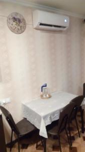 Dadu's Apartment, Апартаменты  Тбилиси - big - 15