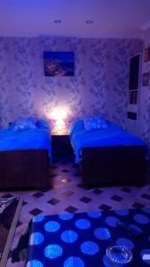 Dadu's Apartment, Апартаменты  Тбилиси - big - 20