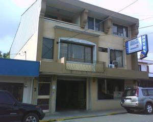 Hotel Aeromundo
