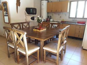 Villa El Refugio, Dovolenkové domy  Potrerillos - big - 40