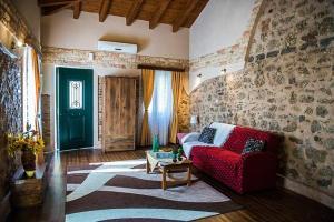 Jason's Stone House - Agios Ioannis Peristerion
