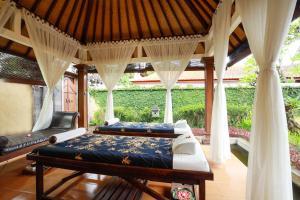 Banyualit Spa 'n Resort Lovina, Resort  Lovina - big - 60