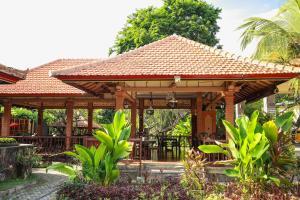 Banyualit Spa 'n Resort Lovina, Resort  Lovina - big - 63