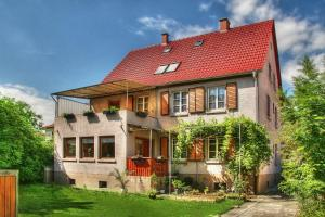 Pension Maria am Schlosspark - Goldbach