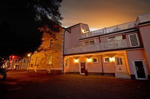 Hotel Carl von Clausewitz - Kleinsteinberg