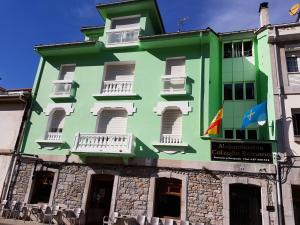 Hotel Rural Calzada Romana - Baselgas
