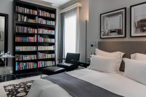 Hotel Montefiore (5 of 24)
