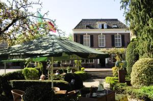 Landhotel De Hoofdige Boer, Szállodák  Almen - big - 1