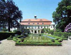 Hotel Schloss Schweinsburg - Crimmitschau