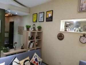Chongqing Come and Go Freely Youth Hostel, Hostely  Čchung-čching - big - 62