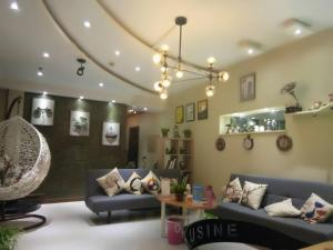 Chongqing Come and Go Freely Youth Hostel, Hostely  Čchung-čching - big - 58