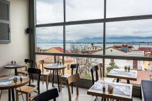 Leto Nuevo Hotel Argolida Greece