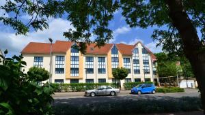 City Hotel Aschersleben - Friedrichsaue