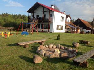 Ferienhaus Plichta