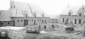 De Kouterhoeve, Panziók  Moorslede - big - 89