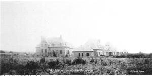 De Kouterhoeve, Panziók  Moorslede - big - 86