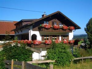 Ferienhof Hierl - Bihlerdorf