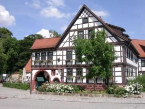 Hotel Goldener Hirsch - Heidersbach