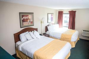 """Americas Best Value Inn St. Louis / South"""