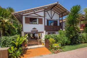 Shanti House Apart - Praia do Forte