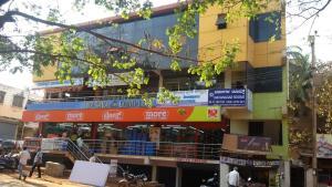 Auberges de jeunesse - Navanagar Rooms