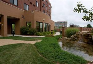 Courtyard Cincinnati North at Union Centre, Hotels  West Chester - big - 17