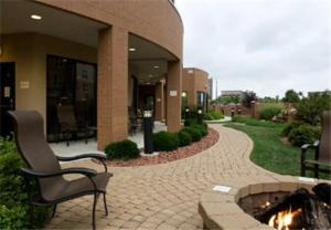 Courtyard Cincinnati North at Union Centre, Hotels  West Chester - big - 16