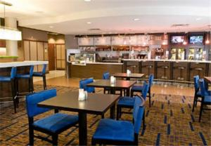 Courtyard Cincinnati North at Union Centre, Hotels  West Chester - big - 20