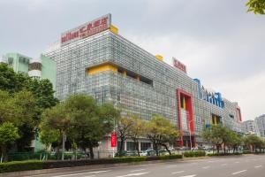 Hui Quan Hotel Zhongshan