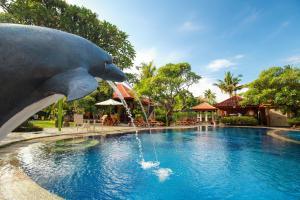 Banyualit Spa 'n Resort Lovina, Resort  Lovina - big - 58
