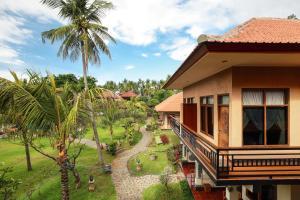 Banyualit Spa 'n Resort Lovina, Resort  Lovina - big - 52