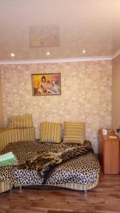 Apartment on Belinskogo street 7 - Novoroshchino