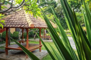 Banyualit Spa 'n Resort Lovina, Resort  Lovina - big - 57