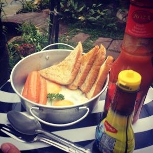 Sing-ha Coffee&House, Guest houses  San Kamphaeng - big - 20