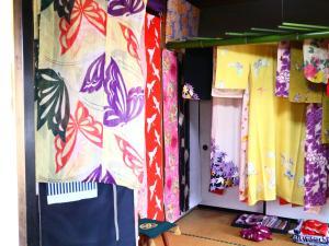 Hostel Fujisan YOU, Hostels  Fujiyoshida - big - 94