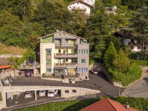 Residence Passerhaus - AbcAlberghi.com