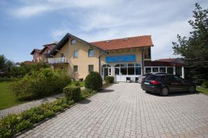 Guesthouse Dabić, Affittacamere  Zlatibor - big - 43