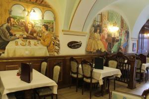 Pension Casa Frieda, Penzióny  Sibiu - big - 21