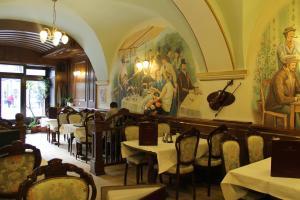 Pension Casa Frieda, Penzióny  Sibiu - big - 20