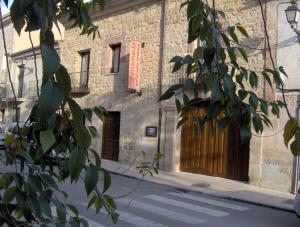 Apartamentos Alameda - Palazuelos