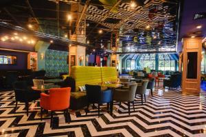 Intourist Batumi Hotel & Casino, Hotely  Batumi - big - 62