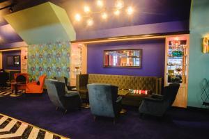 Intourist Batumi Hotel & Casino, Hotely  Batumi - big - 60